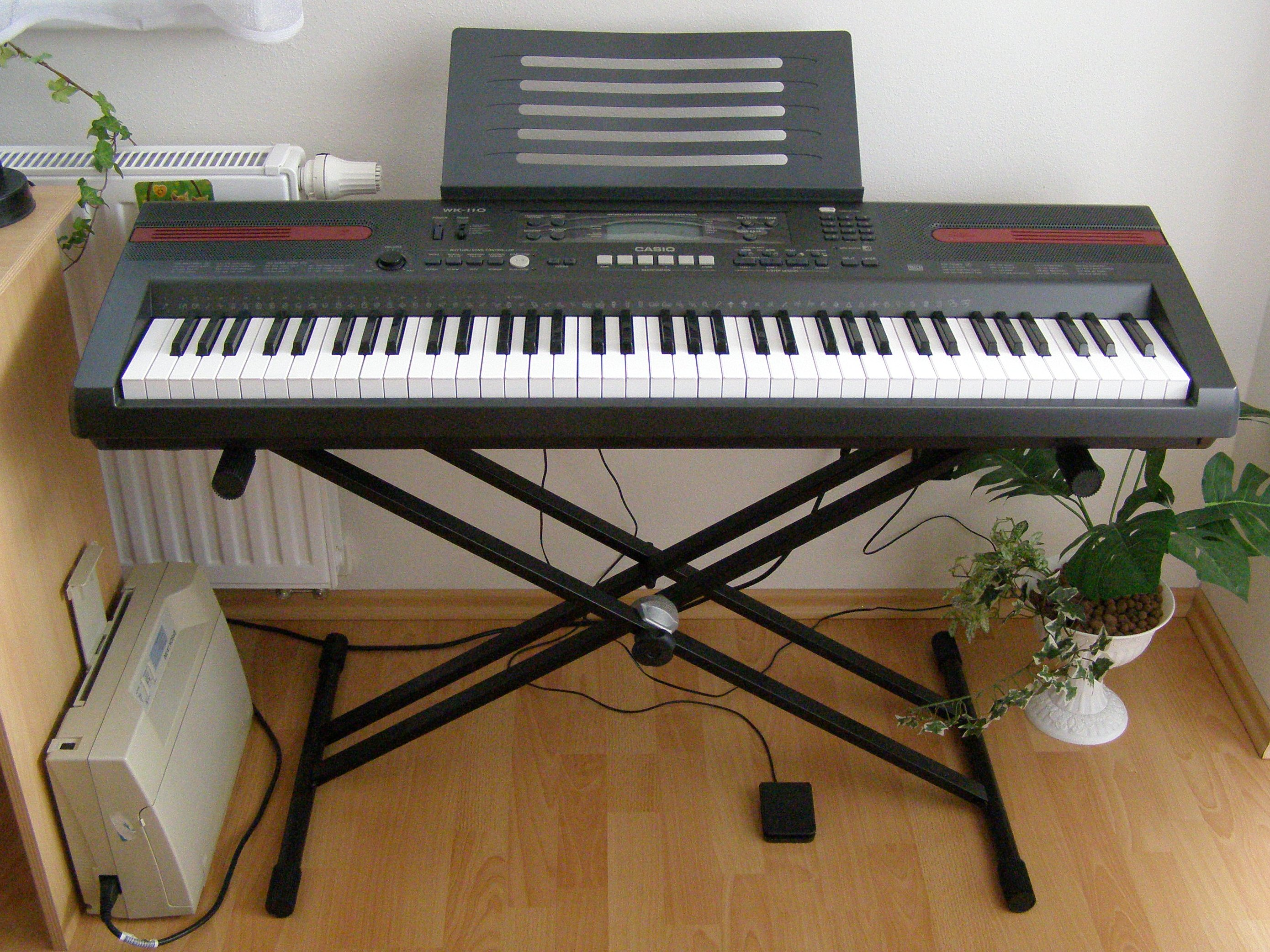 CASIO WK 3800 DRIVERS FOR MAC DOWNLOAD
